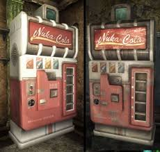 Nuka Cola Vending Machine Extraordinary OJO BUENO NUKACOLA MACHINE At Fallout New Vegas Mods And Community
