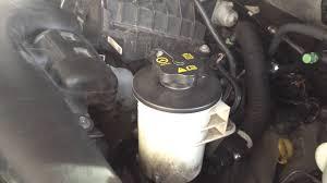 2004 f150 5 4l triton rough idle and stall iwe vacuum leak you