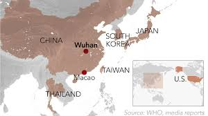Five things to know about the new China coronavirus - Nikkei ...