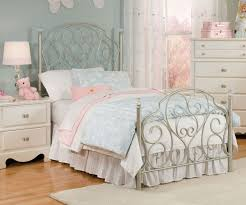 Double Beds For Girls Twin Beds Girls Interior Bedroom White
