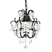 chandeliers that plug in medium size of swag lamp seashell inside plug in crystal chandelier