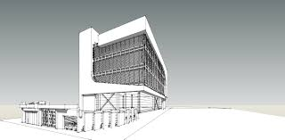 Design Concept For Commercial Building Office Building Design Concept Office Furnishings Design