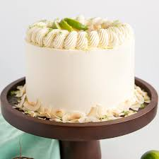 Lime Coconut Cake Liv For Cake