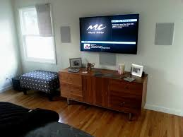 Bob S Master Bedroom Home Theater Design U0026 Installation Monaco AV