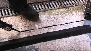 garage door seal stripHow to install a garage door weather seal  YouTube