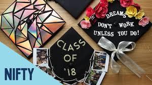 Graduation Cap Designs For Guys 4 Fun Ways To Decorate Graduation Caps