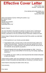 How To Write A Cover Letter For A Job Application Google Examples Of
