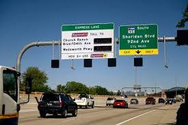 Transportation officials give