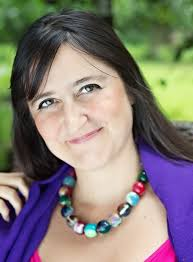 Shameless Mom » Marina Pearson: The Joy of Being