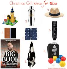 ... Super Mens Christmas Gifts 2014 Ingenious Gift Ideas For Men Style  Shenanigans ...
