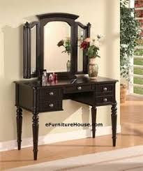 Perfect Coaster Company Silver Wood Vanity By Coaster | Vanities, Silver And Wood  Vanity