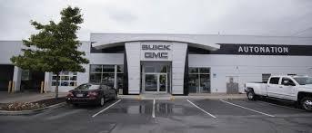 autonation buick gmc laurel
