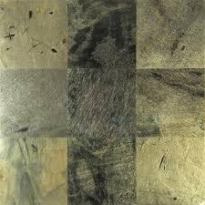 silver green slate tile