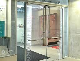 office glass doors glass office doors glass office doors cost office glass door sticker designs office