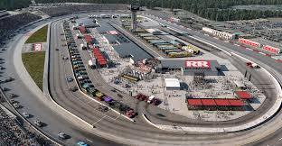 Rir Seating Chart Richmond Raceway Complex Richmond Raceway Complex