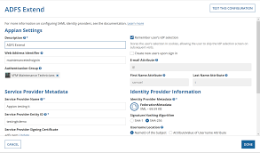 Saml Authentication Saml Authentication With Adfs Not Working Administration