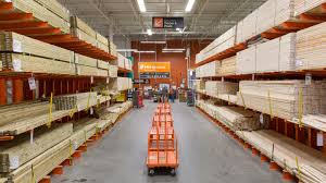 Small Picture Home Depot HD Stock Price Financials and News Fortune 500