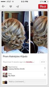 Short Prom Hairstyles 1 Inspiration 24 Best Hairstyles For Debsspecial Occassions Images On Pinterest