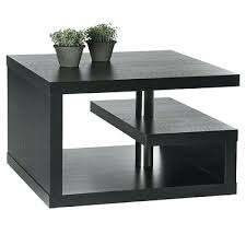 small black coffee table functionl s ike gret gloss square ikea uk