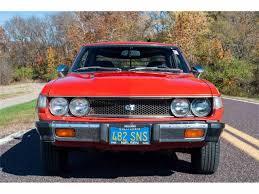 1977 Toyota Celica for Sale | ClassicCars.com | CC-1040843