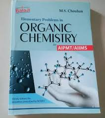 what is the best book for organic chemistry for neet aiims  and please try to solve the whole book atleast twice