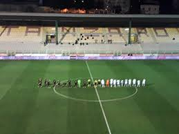 Catanzaro - Juve Stabia 2-2, il tabellino