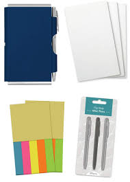 Sticky Note Mini Graph Pads 10 Count Graph Paper Sticky