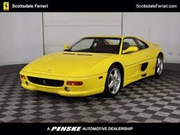 Browse the pictures and technical data sheets with all the details of the design and performance of ferrari models. Used Ferrari Cars For Sale In Phoenix Az With Photos Autotrader