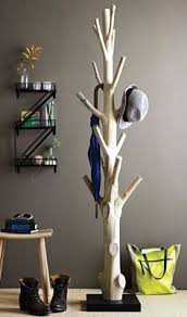 Homemade Coat Rack Tree De 100 Leukste Kapstokken Coat Stands Coat Racks And Clothes 7