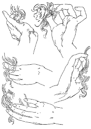 Drawing Hands Techniques For How To Draw Hands With References And