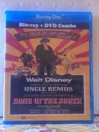 Includes purchase this wonderful movie here in excellent quality and watch trailer. Disney S Song Of The South On Blu Ray Dvd Combo Both 16mm 35mm Versi Monsterlandmedia
