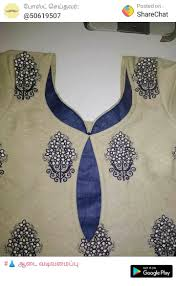Galy K Design 2018 230 Latest Kurti Neck Designs For Salwar Suit 2019 Images