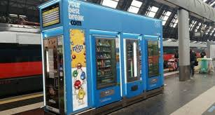 Ivs Vending Machines Interesting IVS Group Reports Solid Growth Record Figures New Acquisitions In 48