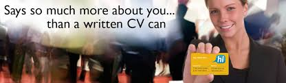 a video cv is the perfect way to boost your job hunting campaign we call ours an e me video resume sample