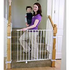Baby Safety Gates, Extra Wide & Walk Through Baby Gates   buybuy BABY