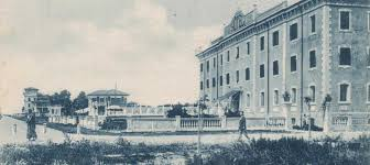 Hotel Marinii History Hotel Marin
