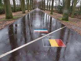 Литва начала строить двухметровый забор на границе с РФ - Цензор.НЕТ 1275