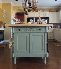 Repurposed Kitchen Island 1920s Vintage Repurposed Kitchen Island
