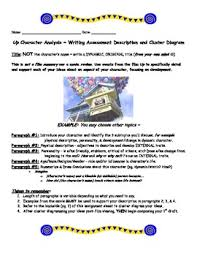 character analysis disney movie up common core essay synthesis