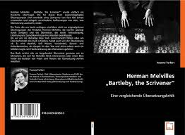 search results for herman yacouba nacambo bookcover of herman melvilles bartleby the scrivener