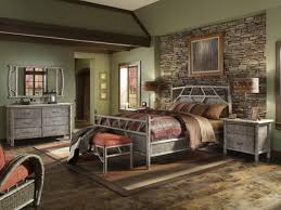 Country Themed Bedroom Decor
