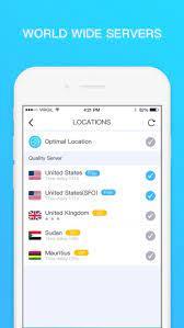 VPN for iPhone - Unlimited VPN สำหรับ iPhone - ดาวน์โหลด