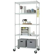 Wire kitchen rack Shelves Storage Tall Rolling Cart Rolling Tier Kitchen Rack Tall Chrome Utility Cart Storage Wire Shelf New Tall Rolling Utility Cart Jdurban Tall Rolling Cart Rolling Tier Kitchen Rack Tall Chrome Utility