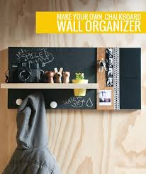 Coat Rack Organizer Roundup 100 Creative DIY Wall Hook and Coat Rack Projects Curbly 41