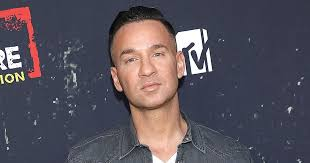 Mike 'The Situation' Sorrentino Begins Prison Sentence for Tax ...