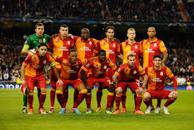 View the latest in galatasaray, soccer team news here. Football Club Galatasaray Became The Champion Of Turkey Adnan Invest
