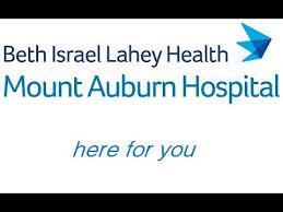 Mount Auburn Hospital Mount Auburn Hospital