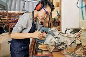 A marcenaria como aliada do seu projeto. Carpinteiro E Marceneiro Tudo Que Voce Precisa Saber Ferramentas Kennedy