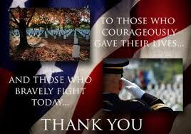 Thank You Veterans Quotes Classy 48 Veterans Day Thank You Quotes Messages Images Cards Happy