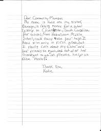 letter asking for donations from businesses letter to local business asking for donations choice image